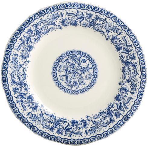 Gien  Rouen 37 Canape Plate $25.00