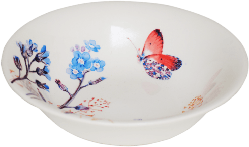 $42.00 US Cereal Bowl