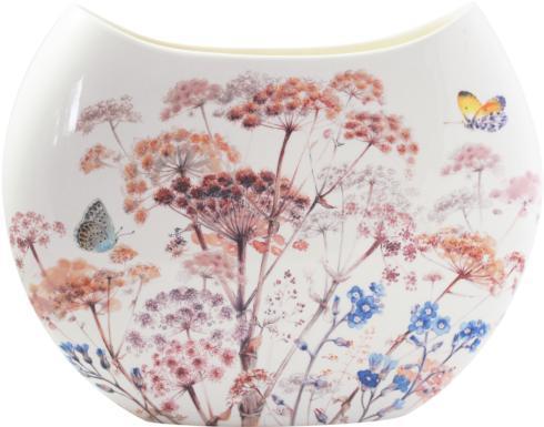 $344.00 Half Moon Vase, Large