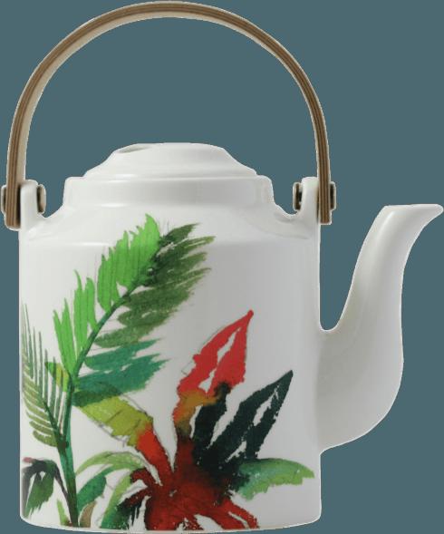 $250.00 Vegetal Japanese Teapot