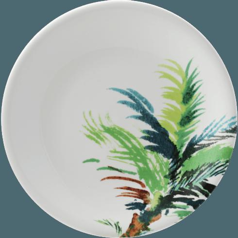 Vegetal Dinner Plate