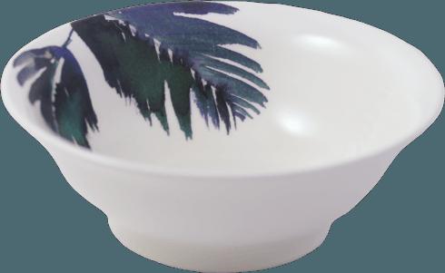 Vegetal Cereal Bowl