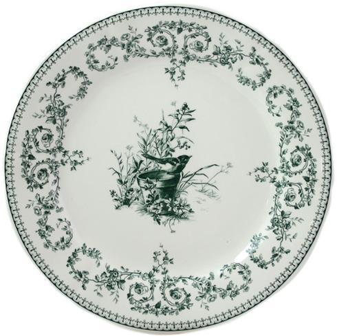 $45.00 Oiseau Dinner Plate