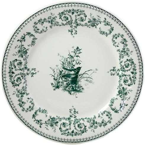 $35.00 Oiseau Dessert Plate