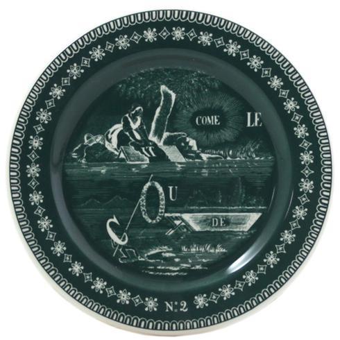 $20.00 Rebus Coaster