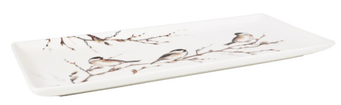 $133.00 OBLONG SERVING TRAY