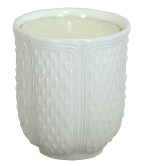 $57.00 Scented Candle White