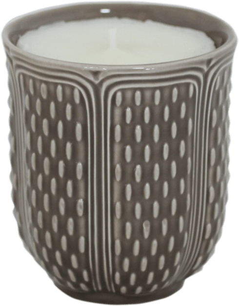 Gien  Pont Aux Choux Candles & Cups Scented Candle Taupe $57.00