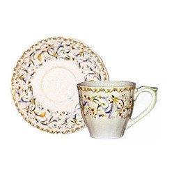 $74.00 US Tea Cup and Saucer