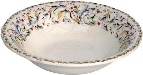 Gien  Toscana Cereal Bowl $40.00