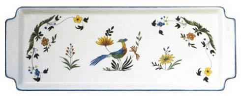 $125.00 Oblong Serving Tray