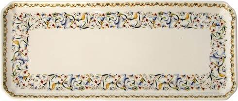 Gien  Toscana Oblong Serving Tray $130.00