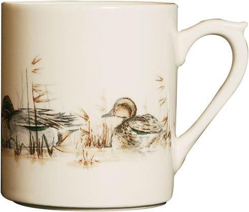 Gien  Sologne Mug, Duck $42.00