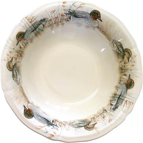 Gien  Sologne Cereal Bowl $43.00