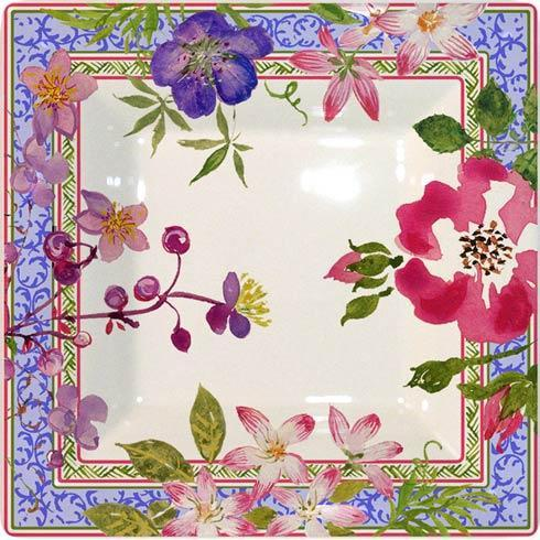 $75.00 Large Square Candy Tray