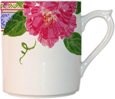Gien  Millefleurs Mug $42.00