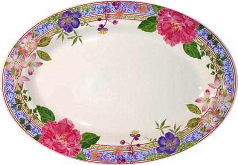 Oval Platter, Medium
