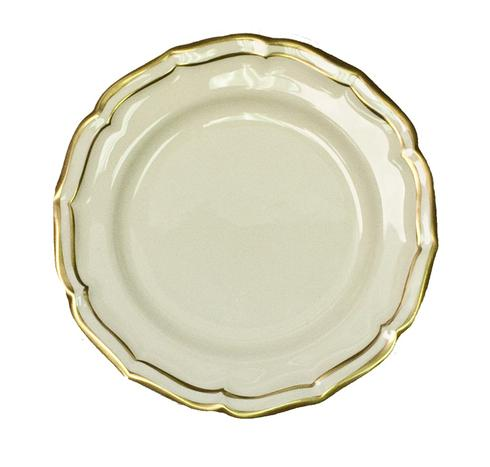 $100.00 Canape Plate