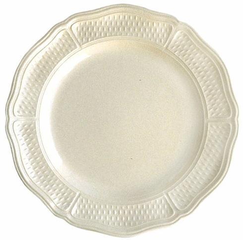 Gien  Pont Aux Choux Cream Round Platter $75.00