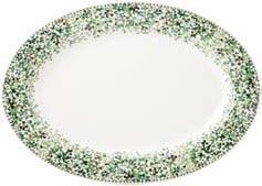 Gien  Songe Oval Platter, Medium $202.00