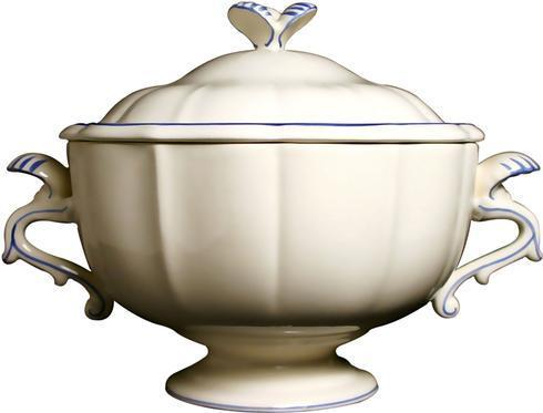 Soup Tureen / Covered Vegetable