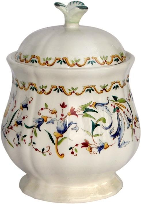 Gien  Toscana Sugar Bowl $112.00