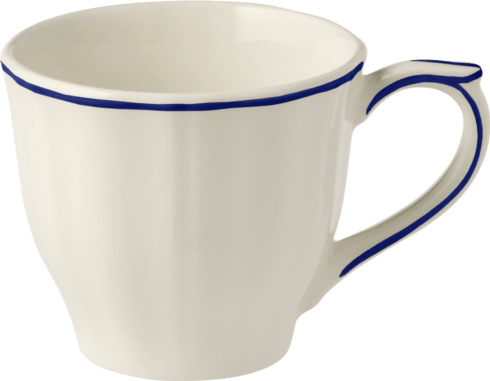$49.00 US TEA CUP