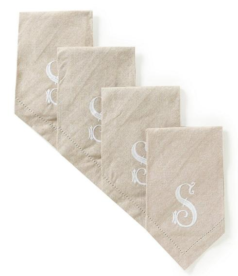 Initial Napkins - S collection with 1 products