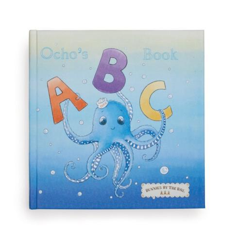 $13.95 OCHO'S ABC BOARD BOOK