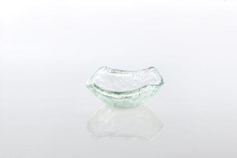 Shiraleah   Small Rustic Square Bowl $18.95