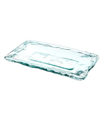Shiraleah   Small Rectangular Platter $27.95