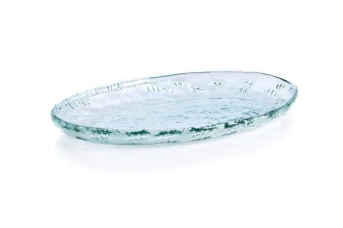 $52.95 Rustic Oval Platter