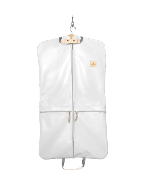 $225.00 Two-Suiter White