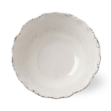 $24.95 Veranda Melamine Serving Bowl