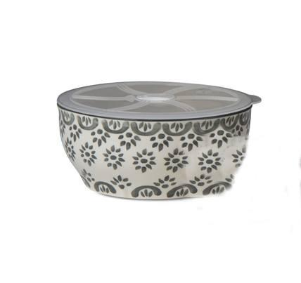 Large Lidded Bowl collection with 1 products