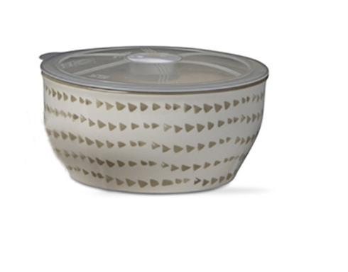 MED Lidded Bowl collection with 1 products