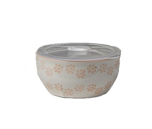 Small Lidded Bowl collection with 1 products