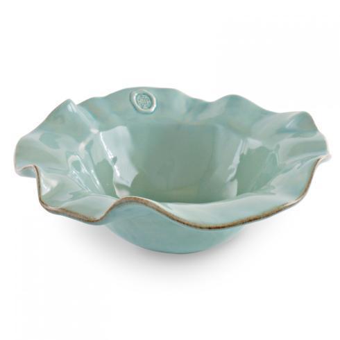 $114.95 Beatriz Ball - Ceramic - Medallion Bowl Aqua (XL)