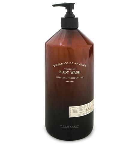 $33.95 Body Wash