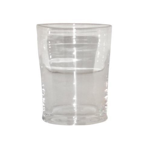 Pomeroy   Savannah LG Bevel Highball Clear $12.95