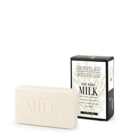 $11.95 Oat Milk Bar Soap