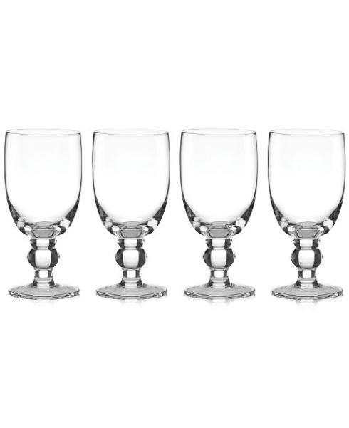 Lenox   Tuscany All Purpose Glasses Set of 4 $44.95