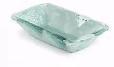 Glacier Glass Small Rectangular Bowl collection with 1 products