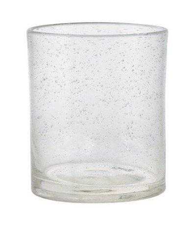 $9.95 Clear Bubble Glass DOF