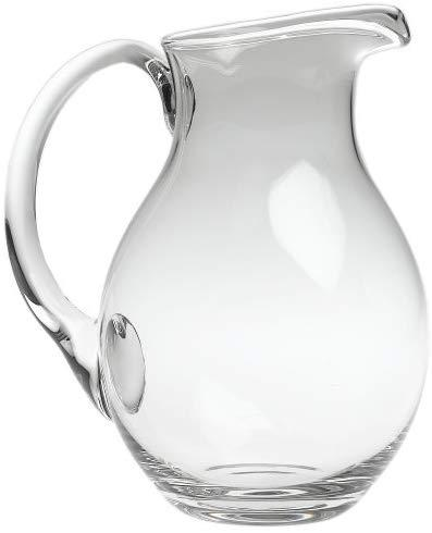 Elizabeth Clair\'s Unique Gifts  Waterford Waterford Marquis Vintage Round Pitcher $59.00