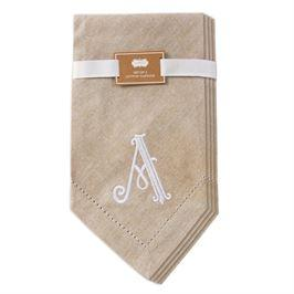 A initial Napkins collection with 1 products