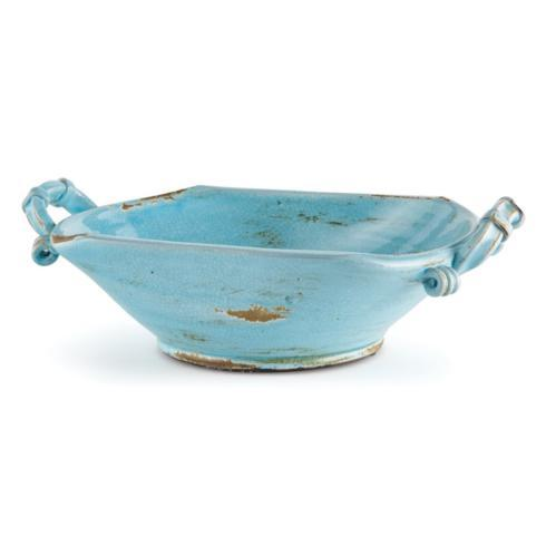 Porch & Petal Arno Wide Bowl with Handles collection with 1 products