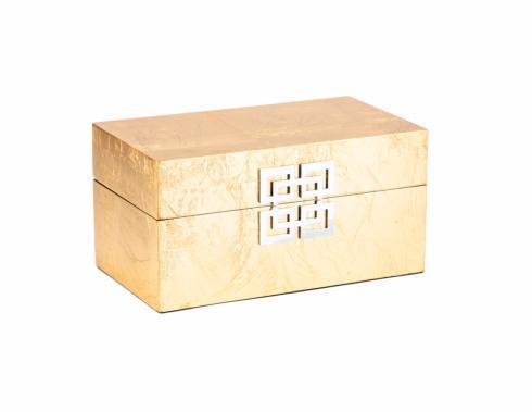 IMAX   Danes Gold Leaf Box $39.95
