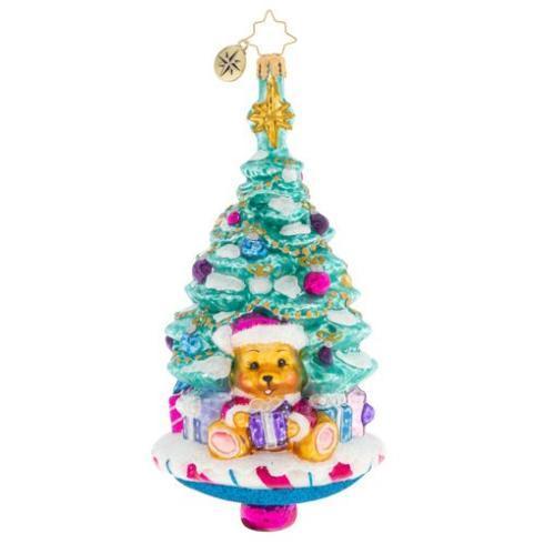 $63.00 A Minty Christmas Tree