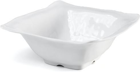 $6.95 Square Serving Bowl